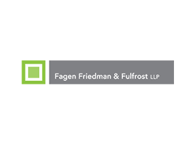 Fagen Friendman & Fullfrost
