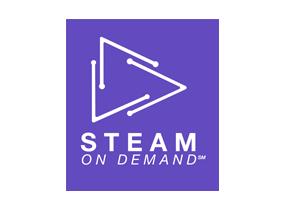 STEAM On Demand