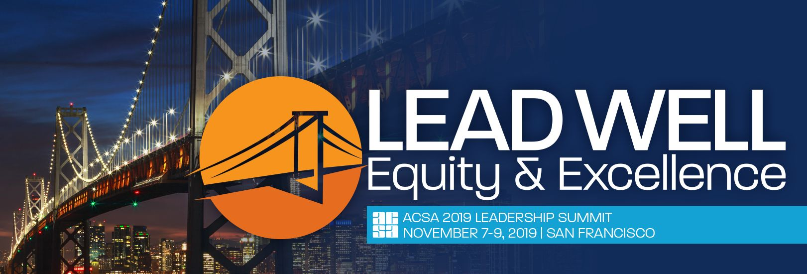 Excellence In Special Education Summit >> Acsa S Leadership Summit